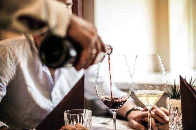 Wijnbewaarkast: ideaal voor het bewaren van wijn op de juiste temperatuur